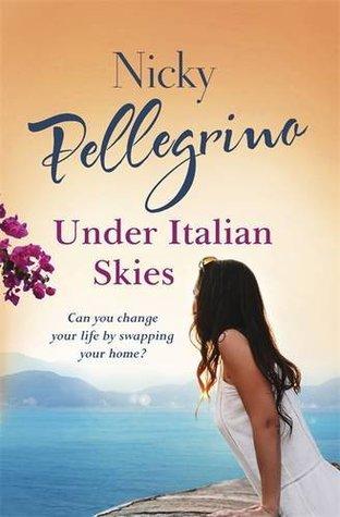 Under Italian Skies – NickyPellegrino