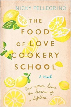 The Food of Love Cookery School – Nicky Pellegrino
