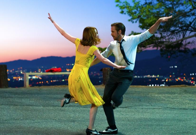 La La Land – FilmReview