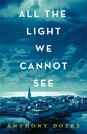 All The Light We Cannot See- AnthonyDoerr