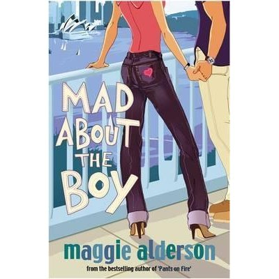 Mad About The Boy- Maggie Alderson