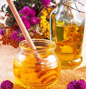 1_-Honey-And-Olive-Oil-Hair-Mask
