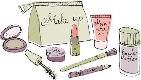 Beginners Makeup- The technical guide on what you need in your first proper makeup kit.