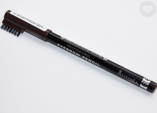 Rimmel Eyebrow Pencil 1