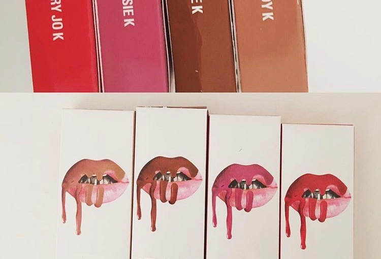 Why the Kylie Lip Kits actually rock