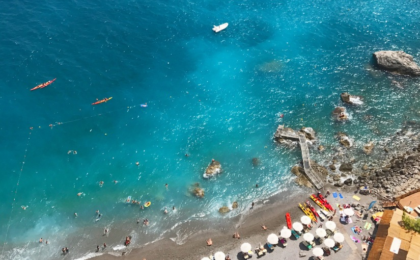 Why the Amalfi Coast is the most substantial holiday you will ever have.