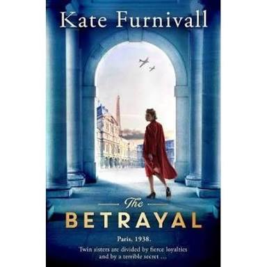 The Betrayal – KateFurnivall