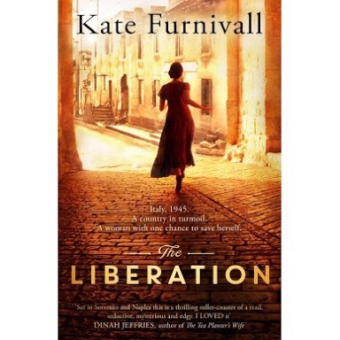 The Liberation – Kate Furnivall