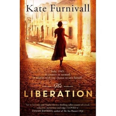The Liberation – KateFurnivall